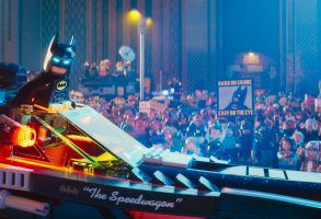 Lego batman still#2