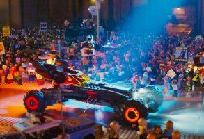 Lego batman still#3